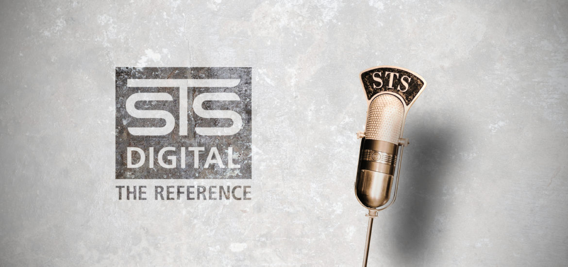 STS MICROPHONE
