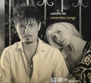 CAROLIN NO - NOVEMBER SONGS