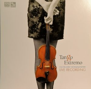 LP Tango Extremo - STS Digital 6111136