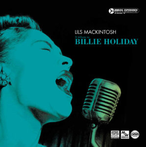 Lils Mackintosh LP STS Diogital 6111141