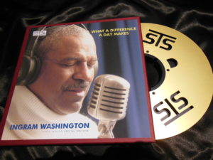 Reel to Reel Tape Ingram Washington - T611179