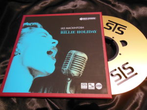 Reel to Reel Tape Lils Mackintosh - T6111141